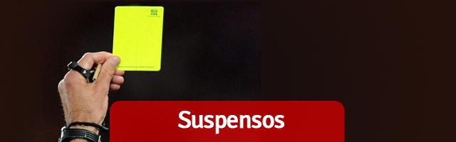 suspensos